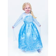 Child Ice Princess Costume by Little Adventures 11045
