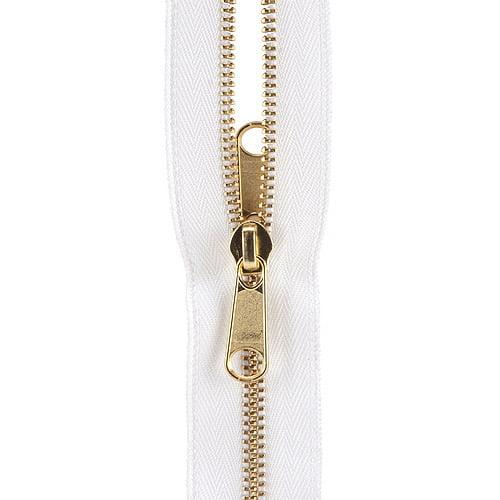 MJTrends: 16 inch black zipper