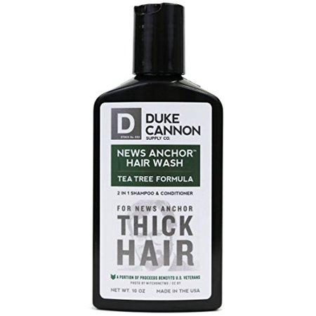 Duke Cannon Men's Grooming Bundle: Superior Grade Shaving Cream, Smells Like Victory Soap Bar, Hard-working 2-in-1 Hair Wash - image 3 de 4