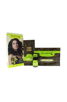 Macadamia Natural Oil Kit By Macadamia Oil - 3 Pc Kit 0.34Oz Healing Oil Treatment, 0.34O