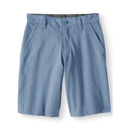 Burnside Core Hybrid Stretch Quick Dry Shorts (Big Boys)