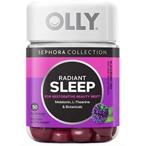 Sleep Aids: OLLY Radiant Sleep
