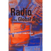 Radio in the Global Age - eBook