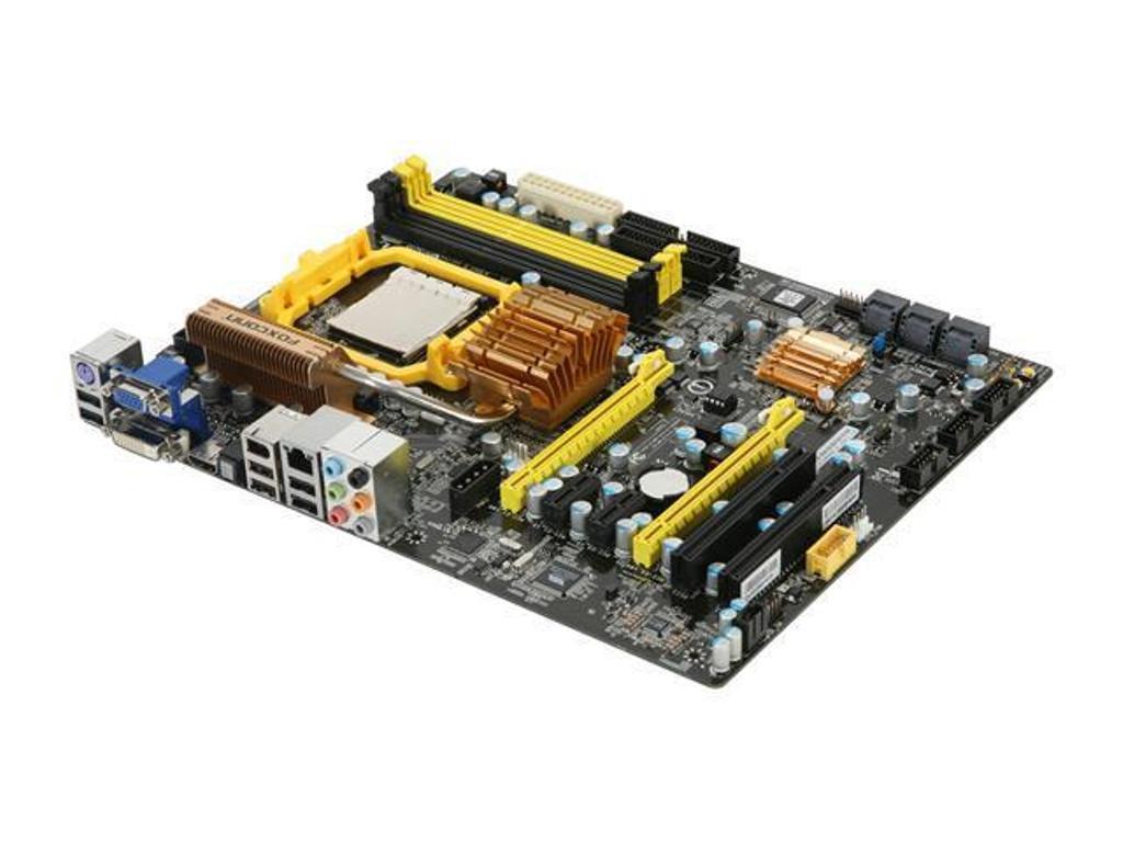 New Driver: Foxconn 8600GT-256 OC560/1620 NVIDIA Graphics
