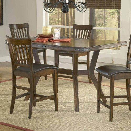 Hillsdale Furniture 4232-835 Arbor Hill Extension Gathering Dining Table by Hillsdale Furniture