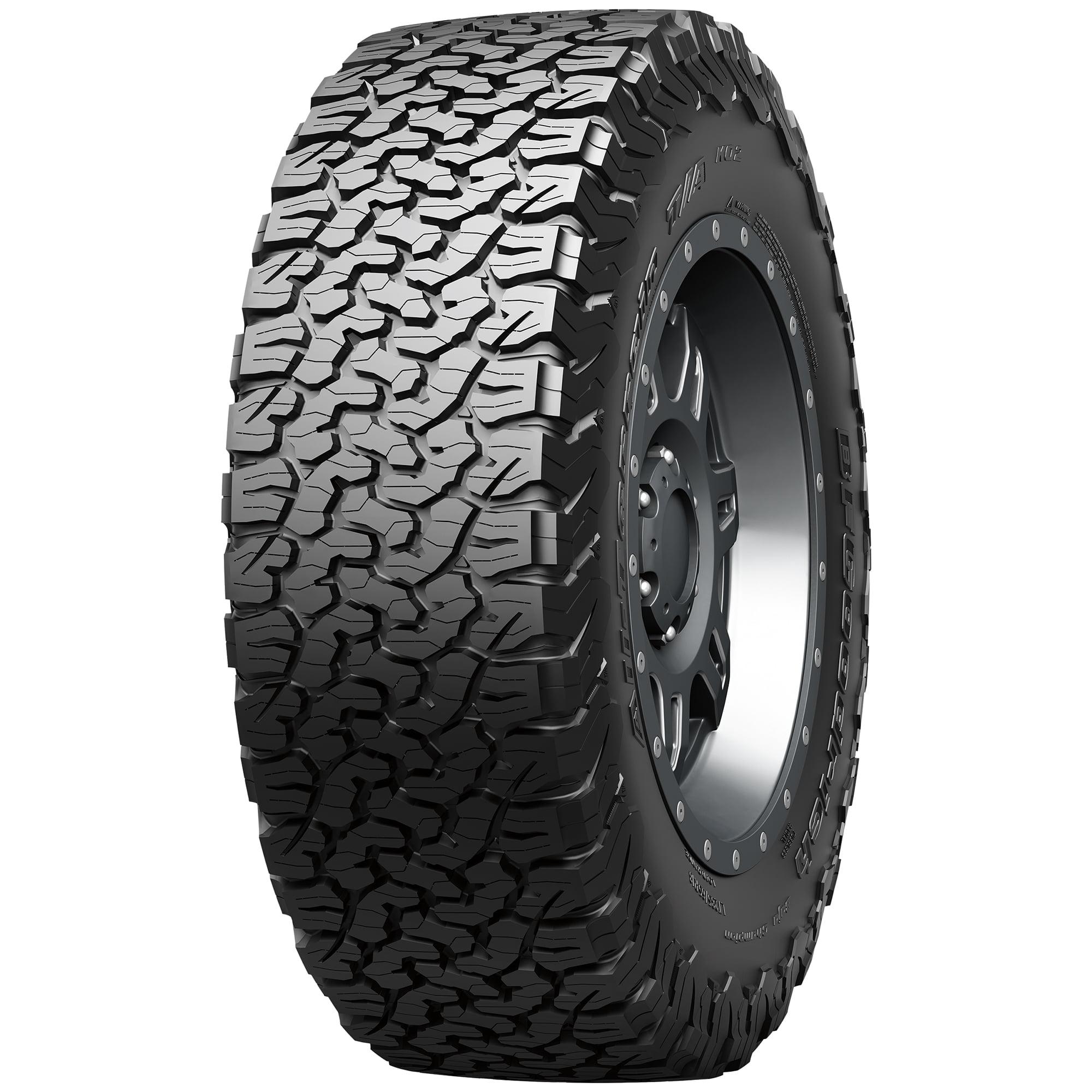 BFGoodrich All-Terrain T/A KO2 Tire LT255/75R17/C 111/108S
