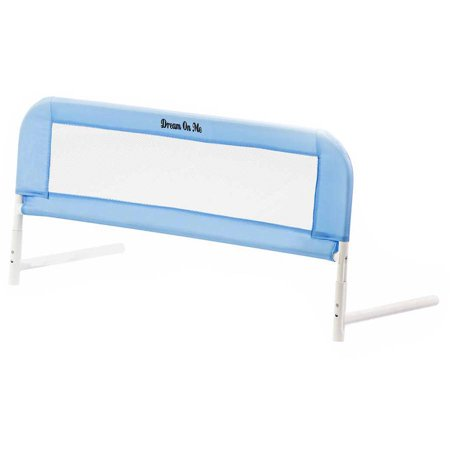 (Dream On Me Bed Rail In Blue)
