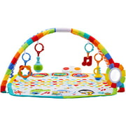 Fisher-Price Babys Bandstand Play Gym