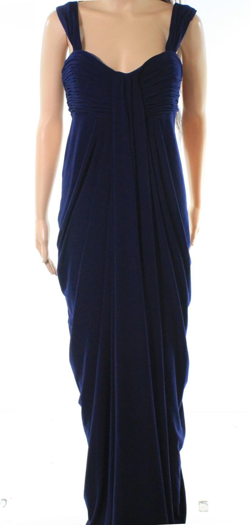 Blue JS Boutique Dresses