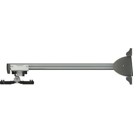 Crimson AV JS Series 16'' Short Throw Dual Stud Universal Projector Kit