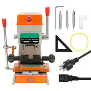 Best Key Machines - IRFORA Key Duplicating Machine Key Reproducer Reproducing Cutter Review
