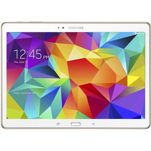 "Samsung Galaxy Tab S 10.5"" Tablet 16GB Refurbished"