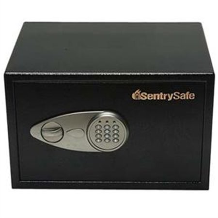 Sentry Safe Security Safe with Electronic Lock