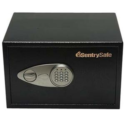 Sentry X125 Security Safe SENX125
