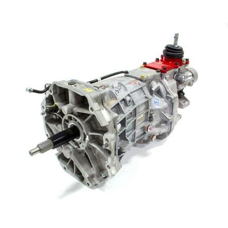 Tremec TRETUET11010 2.66 Ratio T56 Magnum 6 Speed Transmission for Ford Modular Motor