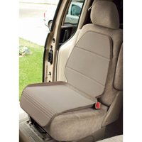 Prince Lionheart Two-Stage Seatsaver, Baby Car Seat Protector, Tan