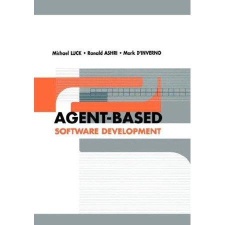 Agent Based Software Development
