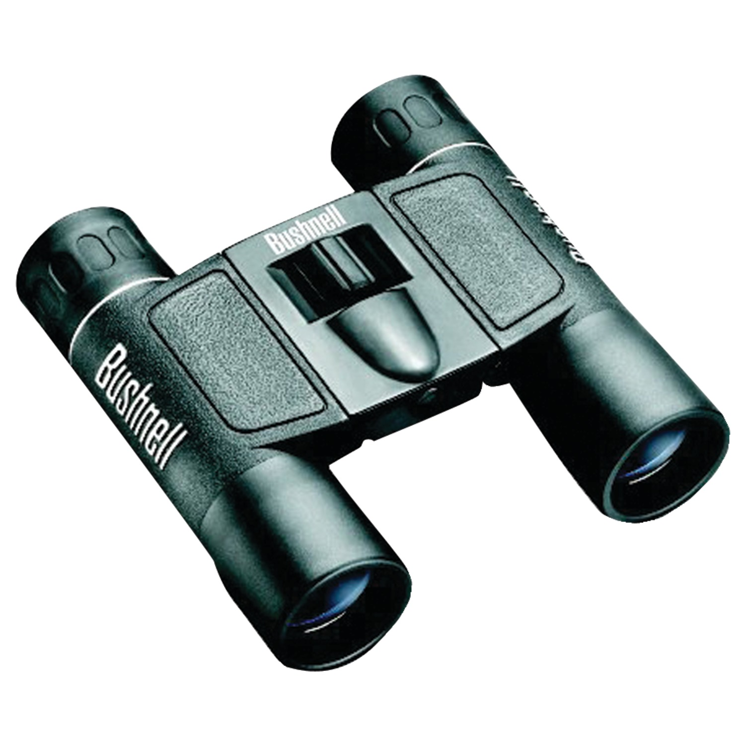 Bushnell 132516 PowerView 10 x 25mm Binoculars by Bushnell