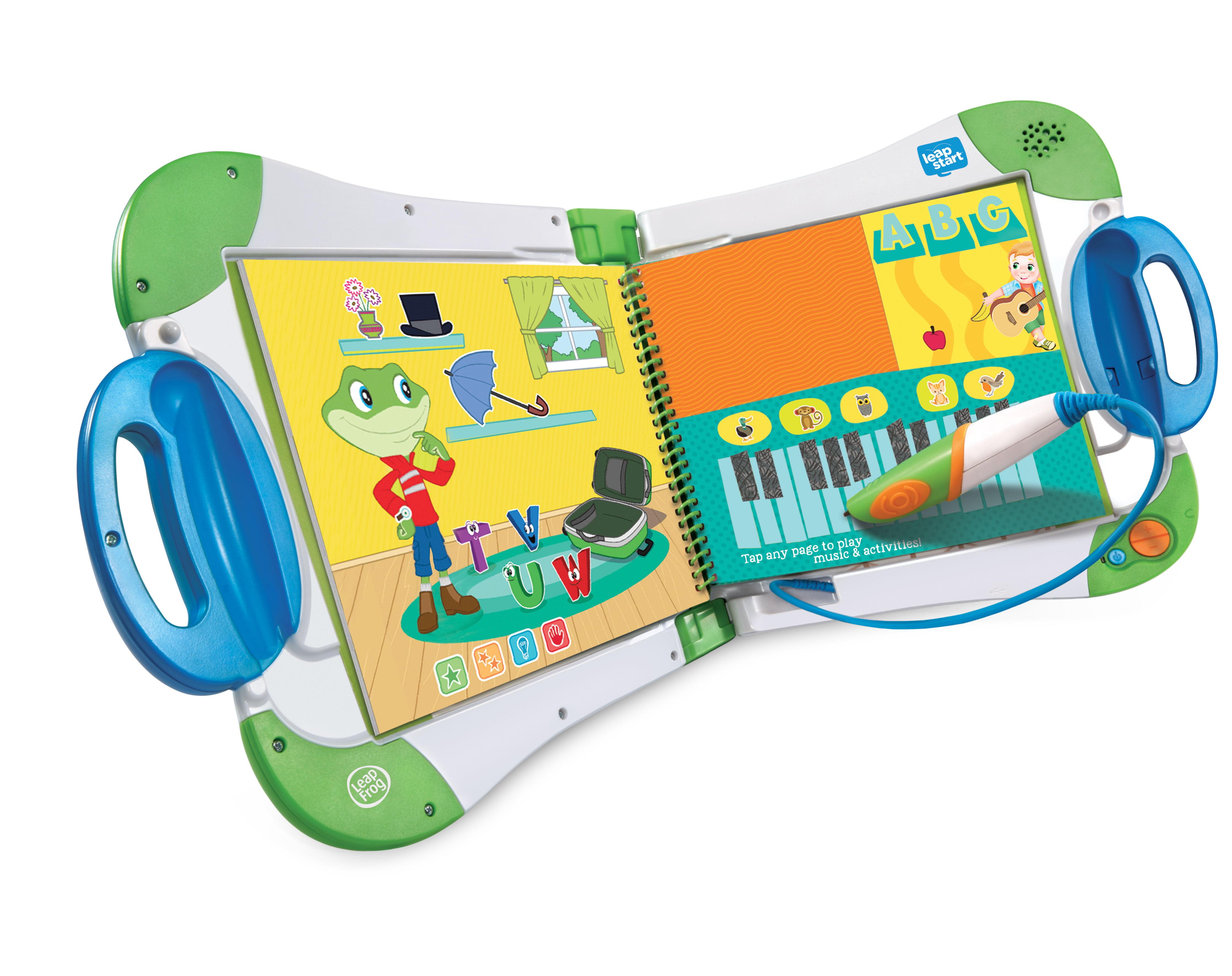 LeapFrog LeapStart Interactive Learning System by LeapFrog