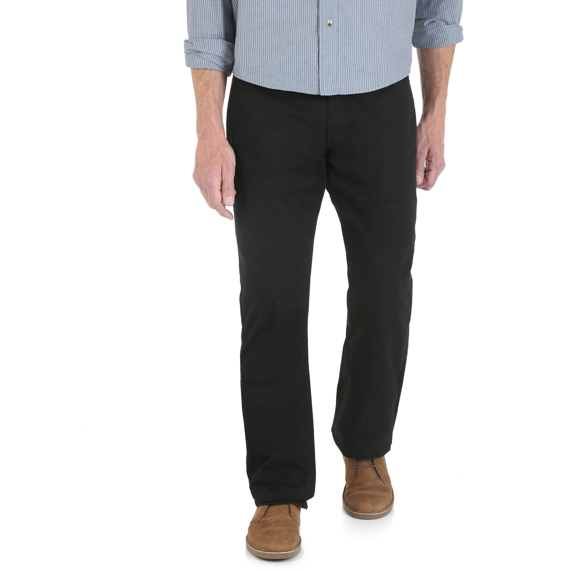 Big Star Union Comfort Straight Fit Jeans