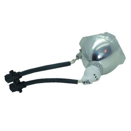 Original Phoenix Projector Lamp Replacement for Toshiba TDP-MT400 (Bulb Only) - image 4 of 5