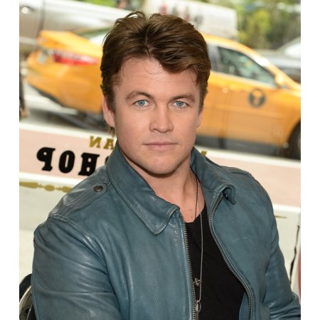 Ny Halloween Events 2017 (Luke Hemsworth At A Public Appearance For Luke Hemsworth Old Spice Event Made Man Barber Shop New York Ny May 11 2017 Photo By Eli WinstonEverett Collection)