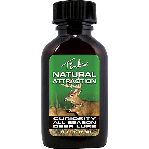 Tink's Natural Attraction, 1 oz
