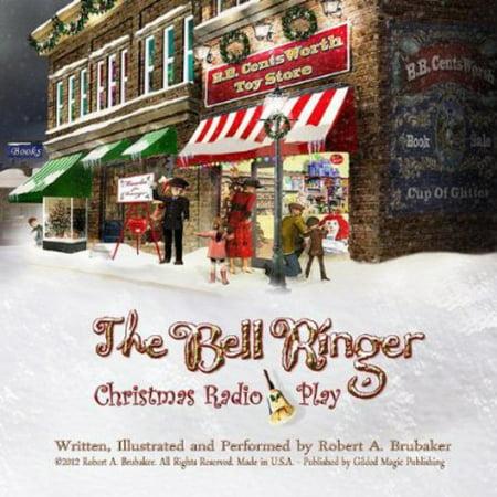 Bell Ringer: Christmas Radio Play (CD) ()