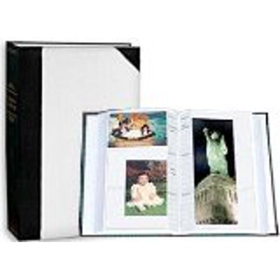 Pioneer Photo Albums Jbt46 Wha Ledger Le Memo Album 4x6 3 Up 300