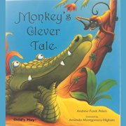 Monkey's Clever Tale - Audiobook
