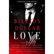 Billion Dollar Love - eBook