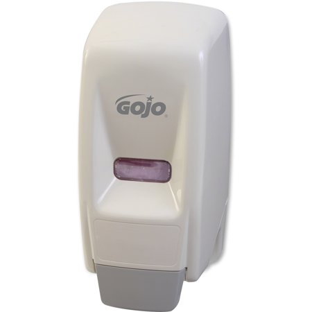 Gojo, GOJ903412, DermaPro Enriched Lotion Soap Dispenser, 1 Each, White, 27.05 fl (Gojo Provon Dispenser)