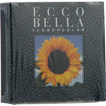 Ecco Bella - Flowercolor Powder, Charcoal, 0.05 oz