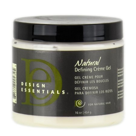 Design Essentials Natural Defining Creme Gel - Size : 16 oz