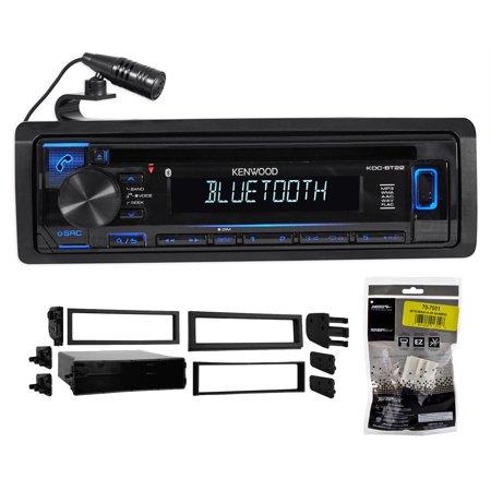 - CD Radio Receiver w/Bluetooth iPod/iPhone/ For 2004-2013 Mitsubishi Galant