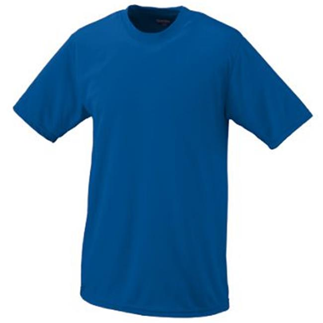 Bomark Augusta Youth Performance Wicking T-Shirt