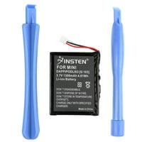 Insten Li-Ion Battery For Apple iPod Mini 4GB / 6GB