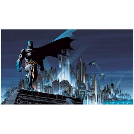 Roommates batman xl wall mural for Batman wall mural