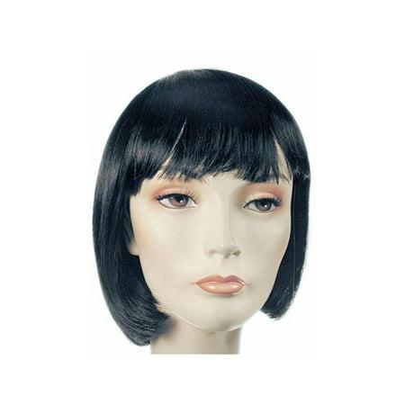 Mia Thurman Costume Wig