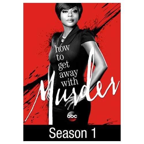 How to Get Away With Murder: Mama's Here Now (Season 1: Ep. 13) (2015)