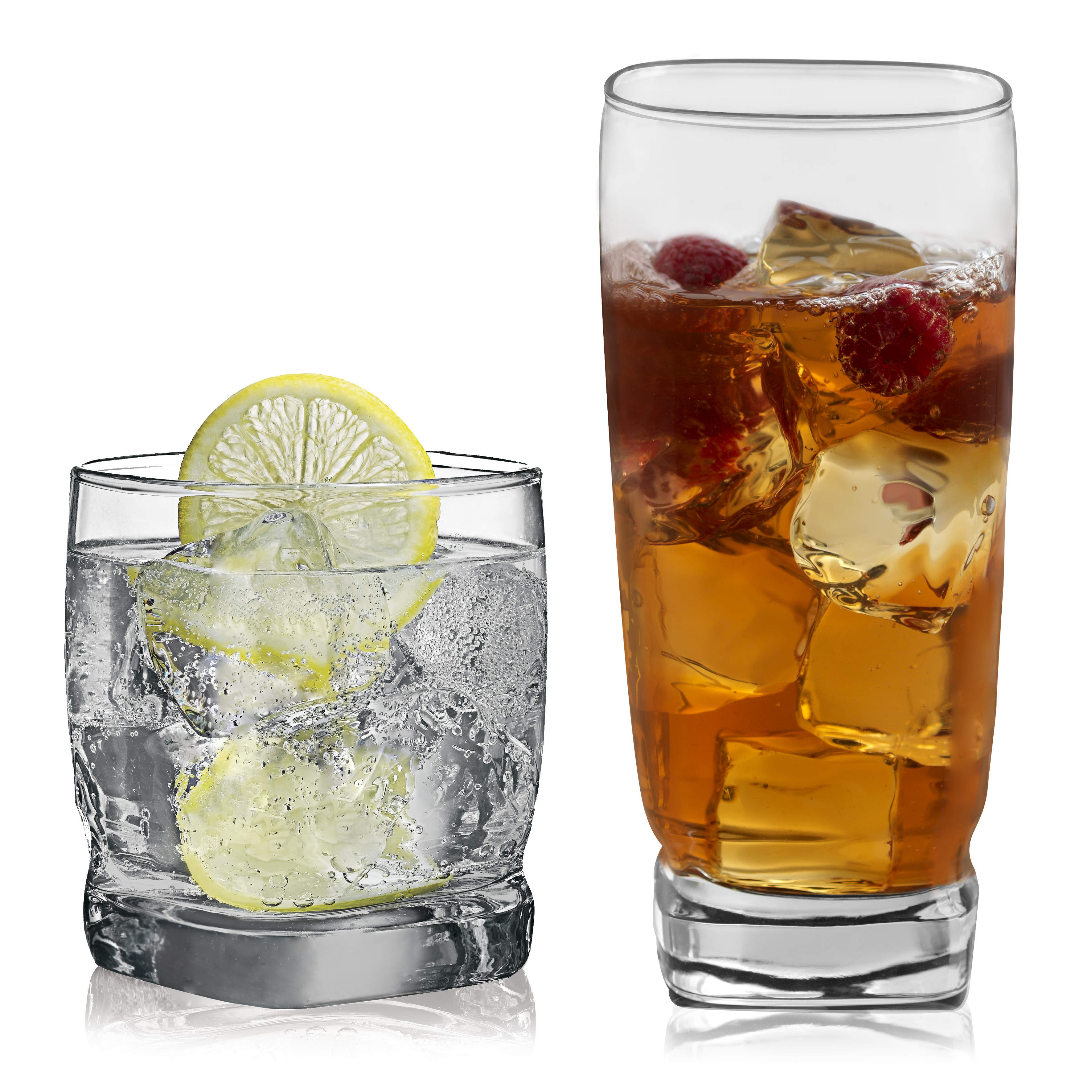 Libbey Carrington 16-piece Glass Set