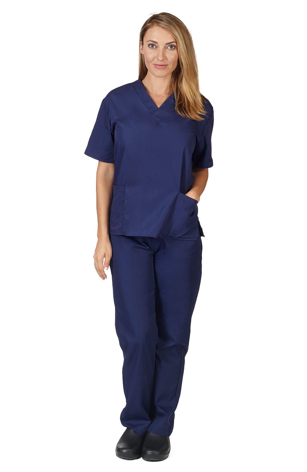 Details about  /Nurse uniform scrub top xs sm med lg xl 2x 3x 4x 5x 6x ANGRY BIRD STAR WARS