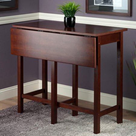 Red Barrel Studio Bettencourt Counter Height Extendable Dining Table