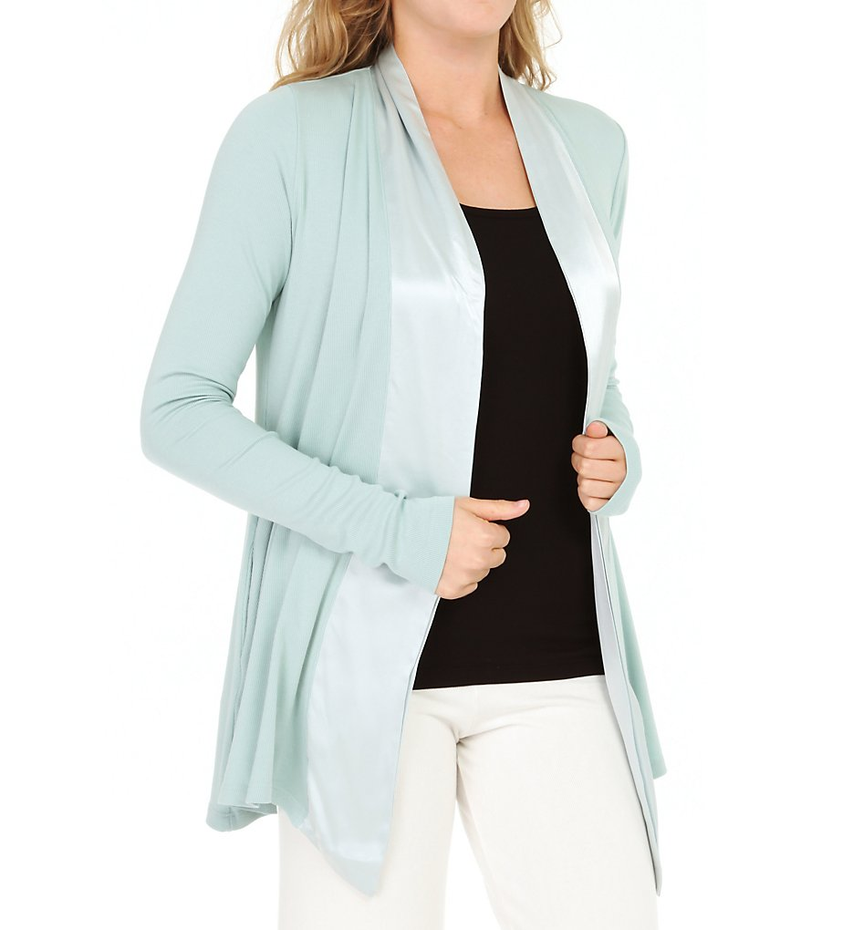PJ Harlow Shelby Swing Jacket with Pockets