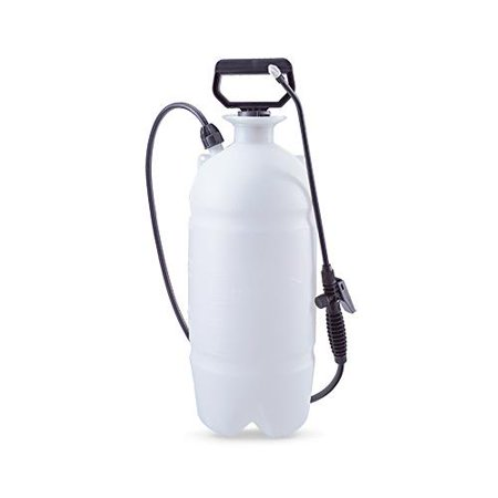 - Hudson H D Mfg 30162GT Light-Duty Tank Sprayer, 2-Gals.