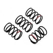 66965 High Quality Matched Spring Version1 Red SuperHar