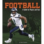 Sports Zone: Football : A Guide for Players and Fans (Paperback)