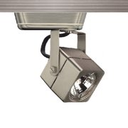 "WAC Lighting HHT-802 Ht-802 H-Track 6"" Tall Low Voltage Track Head"