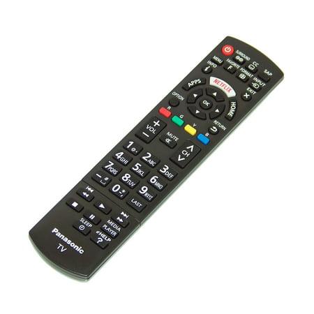 NEW OEM Panasonic Remote Control Specifically For TC-P50S30, TCP50X3, TC-P50X3