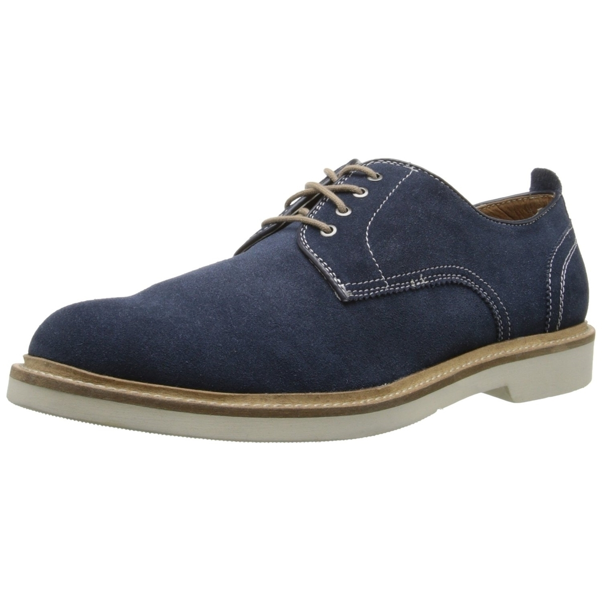 Florsheim Men Bucktown Plain Oxford Shoes by Florsheim